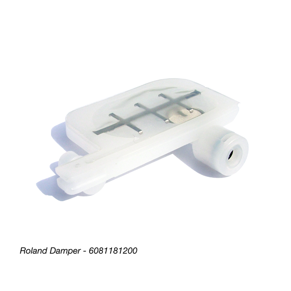 Damper for Roland SP300V