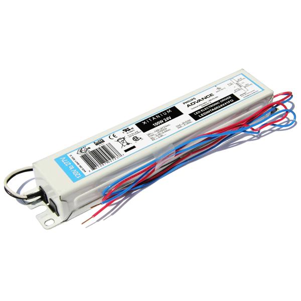 PSA24100 - Advance LED Driver INTA0024V41FO - Wensco Sign Supply