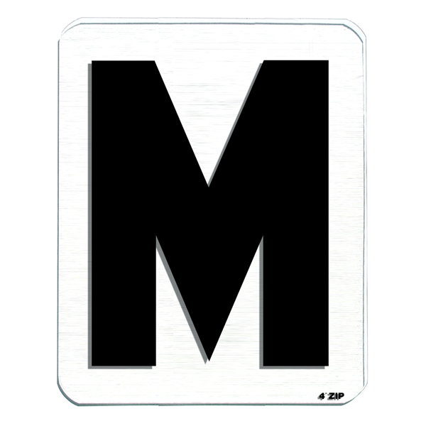 Zcb4m M Black 4in Zip Change Letter Wensco Sign Supply Wensco sign supply ⭐ , united states, belmont, 5760 safety dr. wensco sign supply