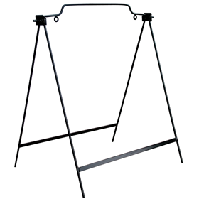 18inhx24inw Tent Frame - Steel Rod