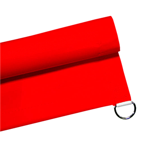 2ftx8ft Red 10oz ERC Banner