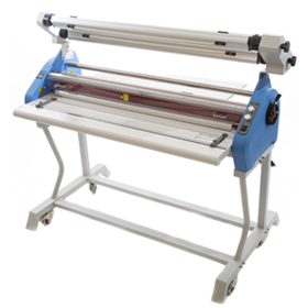 44in Top Heat Laminator & Board Mounter