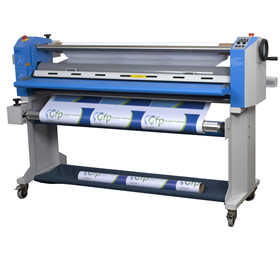 Gfp Series500 63in Top Heat Laminator