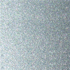 24inx10yd Silver Metallic Cast Alpha