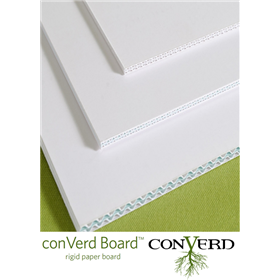 ConVerd Board 4ftx8ft 1.5mm (1/16in)