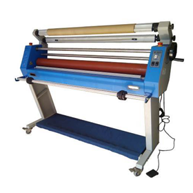 Series200 55in Cold Laminator