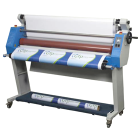 Series200 63in Cold Laminator