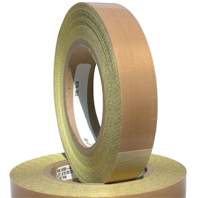 Teflon Squeegee Tape 1inx18yds
