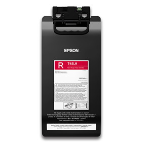 Epson Ultrachrome GS3 Ink Red 1.5L