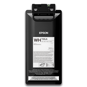 Epson Ultrachrome GS3 Ink White 1.5L