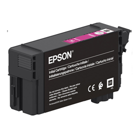 Epson UltraChrome XD2 Ink Magenta 50ML