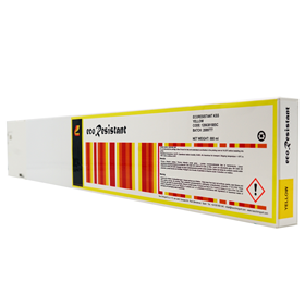 Ecoresist Yellow 880ml SS21 Mimaki Ink