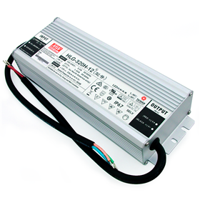 PLED  Power Supply 264w 12VDC Multi Volt