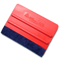 Avery Red Squeegee Pro Flex