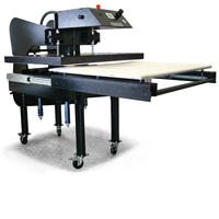 Maxi Press 32x42 Air Automatic