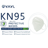 KN95 Mask, Pack of 10