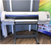 USED SP300V 30in Printer/Cutter