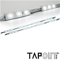 Tap Out Stik 72in Double Sided 7000K