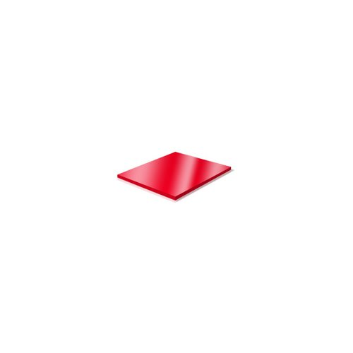 Acrylite 174 Sg Acrylic Sheet 211 Red Closeout Item Results