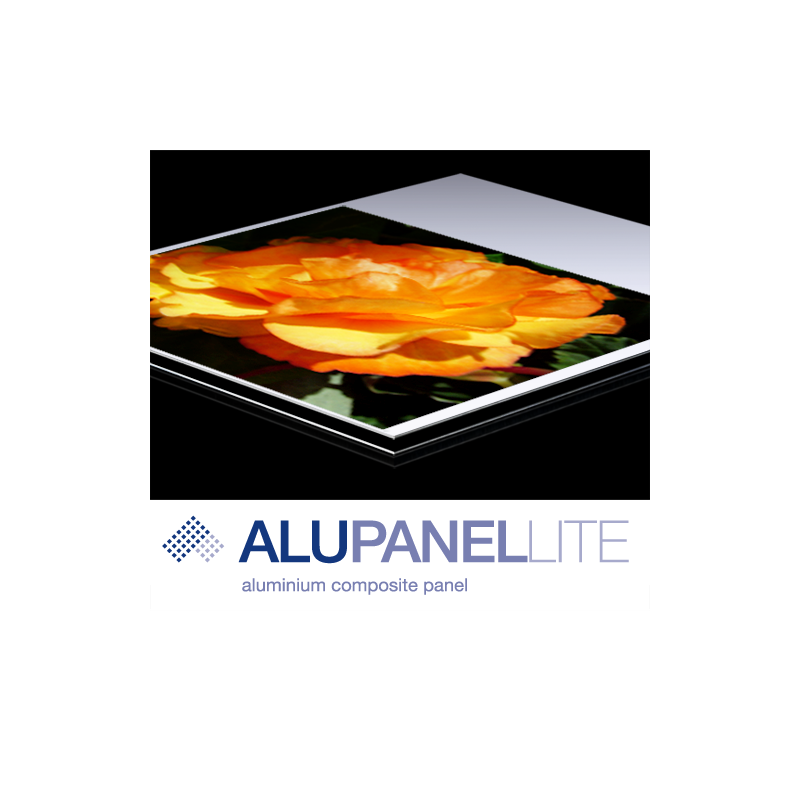 Alupanel Lite 174 6mm Results Page 1 Wensco Sign Supply
