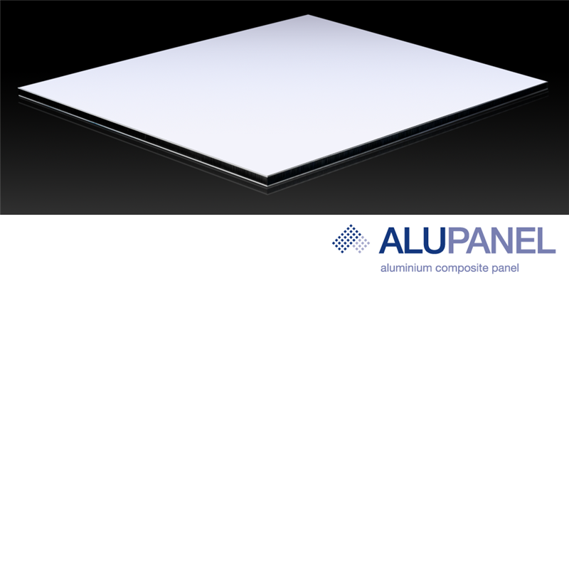 Alupanel Acm Ultra White Page 1
