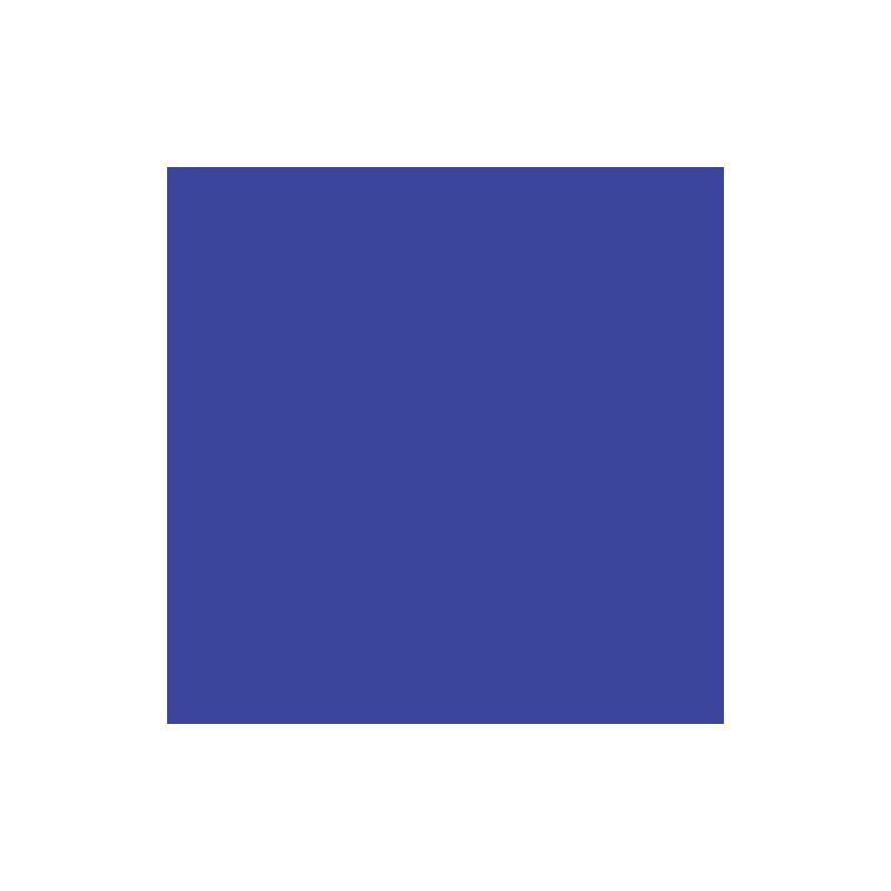 Blue - Duracoat Resin Ribbon Refill for Gerber Edge FX