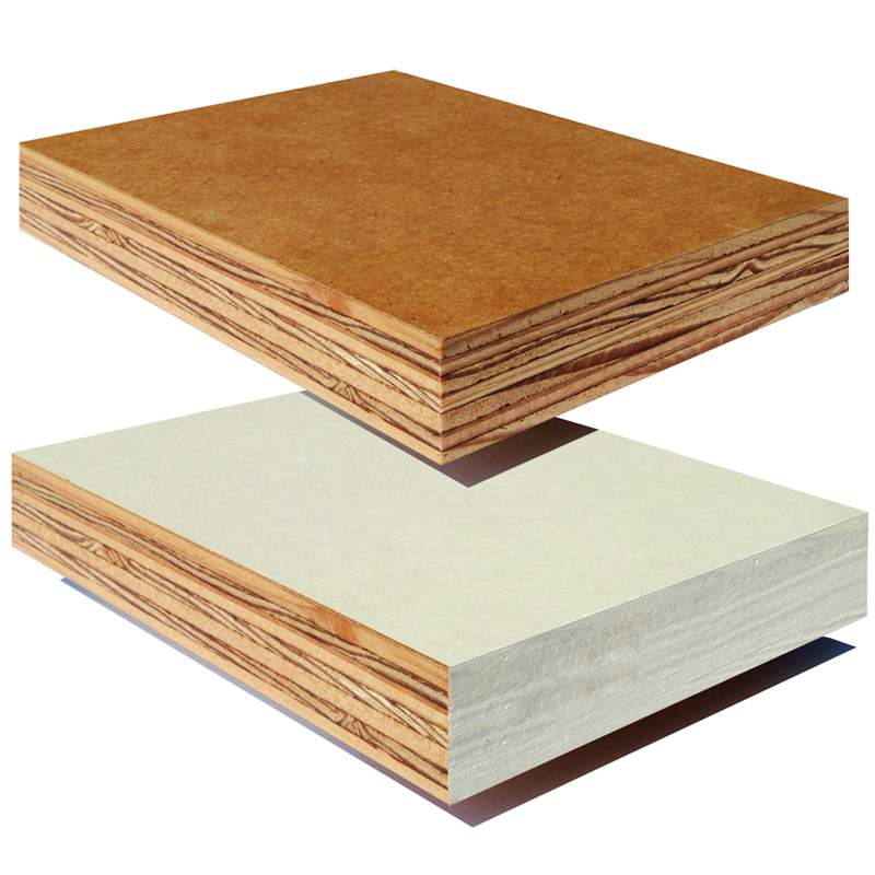 Medium Density Overlay Board ~ Plywood mdo